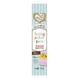 私の台所 アイシングカラーペン ブルー 12g│製菓材料 砂糖・シロップ