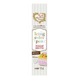 私の台所 アイシングカラーペン ホワイト 12g│製菓材料 砂糖・シロップ