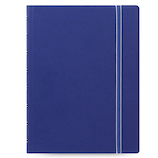 FILOFAX(ファイロファックス) ノート クラシック A5 115009 ブルー