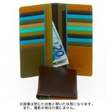 mywalit 長財布 MY213CM チョコレートムース