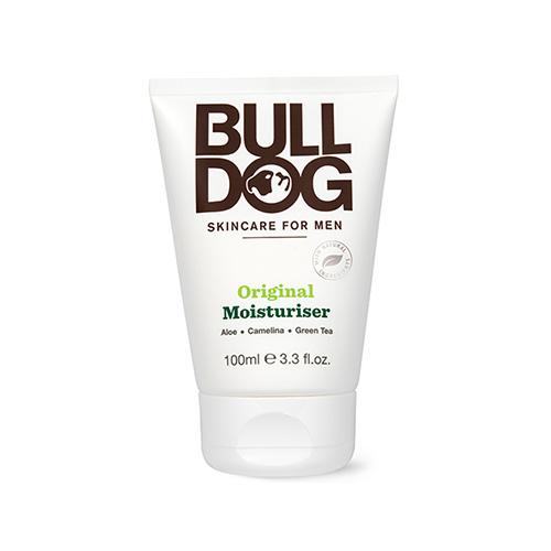 ブルドッグ(Bulldog) オリジナル モイスチャライザー(保湿クリーム) 100mL