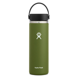 ハイドロフラスク(Hydro Flask) 20oz Wide Mouth #5089024 08 オリーブ 591mL│水筒・ポット タンブラー型水筒