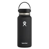 ハイドロフラスク(Hydro Flask) 32 oz Wide Mouth #5089025 20 ブラック  946mL