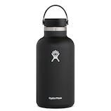 ハイドロフラスク(Hydro Flask) 64 oz Wide Mouth #5089026 20 ブラック 1.9L