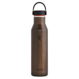 ハイドロフラスク(Hydro Flask) 21oz Lightweight Standard Mouth #5089383 58 オブシディアン 621mL│水筒・魔法瓶 タンブラー型水筒