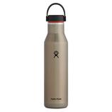 ハイドロフラスク(Hydro Flask) 21oz Lightweight Standard Mouth #5089383 79 スレート 621mL│水筒・魔法瓶 タンブラー型水筒