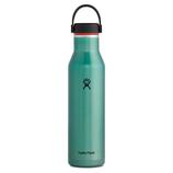 ハイドロフラスク(Hydro Flask) 21oz Lightweight Standard Mouth #5089383 83 トパーズ 621mL│水筒・魔法瓶 タンブラー型水筒