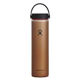 ハイドロフラスク(Hydro Flask) 24oz Lightweight Wide Mouth #5089384 95 クレイ
