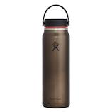 ハイドロフラスク(Hydro Flask) 32oz Lightweight Wide Mouth #5089385 58 オブシディアン