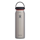 ハイドロフラスク(Hydro Flask) 32oz Lightweight Wide Mouth #5089385 79 スレート