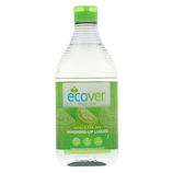 エコベール エコベール食器用洗剤 レモン 450mL