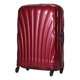 サムソナイト(samsonite) コスモライト スピナー75 94L V22 レッド 【店頭のみ商品】│スーツケース・旅行かばん スーツケース