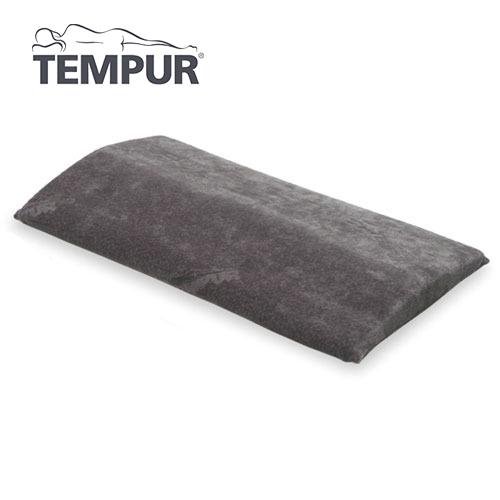 テンピュール ベッドバックサポート レギュラー グレーベロア