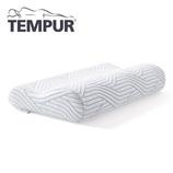【今だけお買い得】テンピュール オリジナルネックピロー スマートクール QM ホワイト│寝具・布団 枕