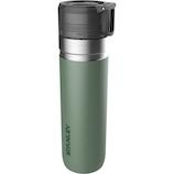 スタンレー ゴーシリーズ 真空断熱ボトル  03044-010 グリーン 0.7L