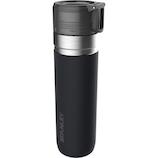 スタンレー ゴーシリーズ 真空断熱ボトル 03044-011 マットブラック 0.7L
