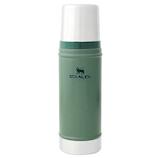 スタンレー(STANLEY) クラシック真空ボトル 0.47L グリーン