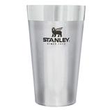 スタンレー スタッキング真空パイント 0.47L シルバー│食器・カトラリー グラス・タンブラー