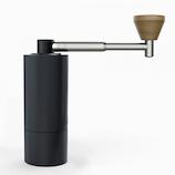 タイムモア コーヒーグラインダー NANO MLB098BK ブラックダイヤモンド│茶器・コーヒー用品 コーヒーミル