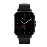Amazfit AmazfitGTS 2eBK ブラック│時計 ワインディングマシーン・腕時計ケース