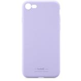 【iPhone8/7】 ホールディット(holdit) ソフトタッチシリコーンケース ラベンダー│携帯・スマホケース iPhoneケース