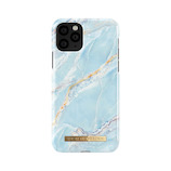 【iPhone11Pro】 iDEAL of SWEDEN アイランドパラダイスMARBLE i11P