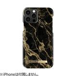 【iPhone12/iPhone12 Pro】 アイディール・オブ・スウェーデン(IDEAL OF SWEDEN) Golden Smoke Marble│携帯・スマホケース iPhoneケース