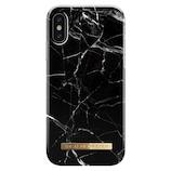 【iPhoneX】 iDEAL OF SWEDEN IDFCA16-I8-21 ブラックマーブル