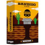 すごろくや ヘルべティック BANDIDO バンディド│ゲーム カードゲーム
