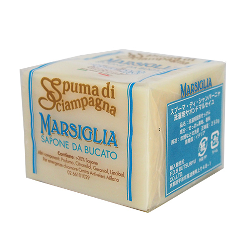 サポネリア 洗濯用 サボンドマルセイユ 250g