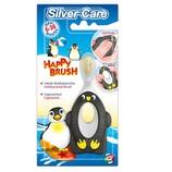 シルバーケア 安全歯ブラシ ペンギン