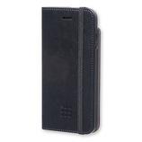 【iPhone7】 モレスキン クラシック ブックタイプケース ブラック