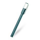 モレスキン クラシックローラーペン プラス 0.7mm タイドグリーン 401352