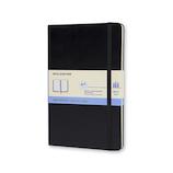 モレスキン アート スケッチブック ハードカバー ラージサイズ 406593 ブラック│画材 スケッチブック