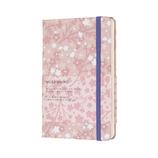 モレスキン SAKURA限定版ノートブック 無地 ポケットサイズ ピンク