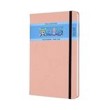 モレスキン 限定版 ノートブック ハードカバー Lサイズ 横罫 LEOPQP060A ルフィ