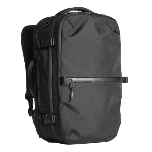 Aer Travel Pack 2 AER−21007 ブラック│リュックサック・バックパック デイパック・ナップサック