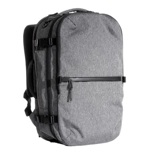 Aer Travel Pack 2 AER−22007 グレー│リュックサック・バックパック デイパック・ナップサック