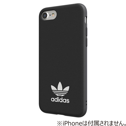 adidas Originals TPU Moulded Case Black/White
