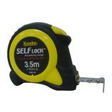 コメロン セルフロック 16mm×3.5m│メジャー・測定用品 コンベックス・金属製メジャー