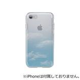 【iPhone7 Plus】 Level_Case SKYコレクション モーニング