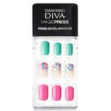 <東急ハンズ> DASHING DIVA マジックプレス MDR113 ビビッドバブルキャンディー画像