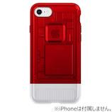 【iPhone7/8】シュピゲン(spigen) Classic C1 i8-Classic-C1 ルビー