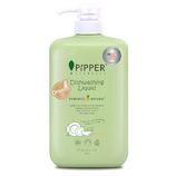 ピッパースタンダード(PiPPER STANDARD) PS 食器用洗剤 シトラス ボトル PS-DLB001 900mL│台所洗剤 食器洗い洗剤