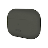 UNIQ Lino Hybrid Liquid Silicon Airpods Pro Case UNIQ-AIRPODSPRO-LINOMOSS