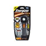 エナジャイザー(Energizer) ハードケース 首振りライト HCSW21