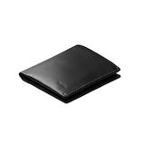 ベルロイ(Bellroy) ノートスリーブ BRWNSC-BLK-301 ブラック│財布・名刺入れ 二つ折り財布
