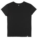 Boody クル−ネック Tシャツ XS 黒