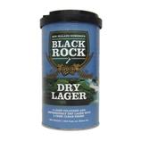 ブラックロック ビールの素 1700g ドライラガー