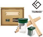 TSUNAGOギフトセット商品写真